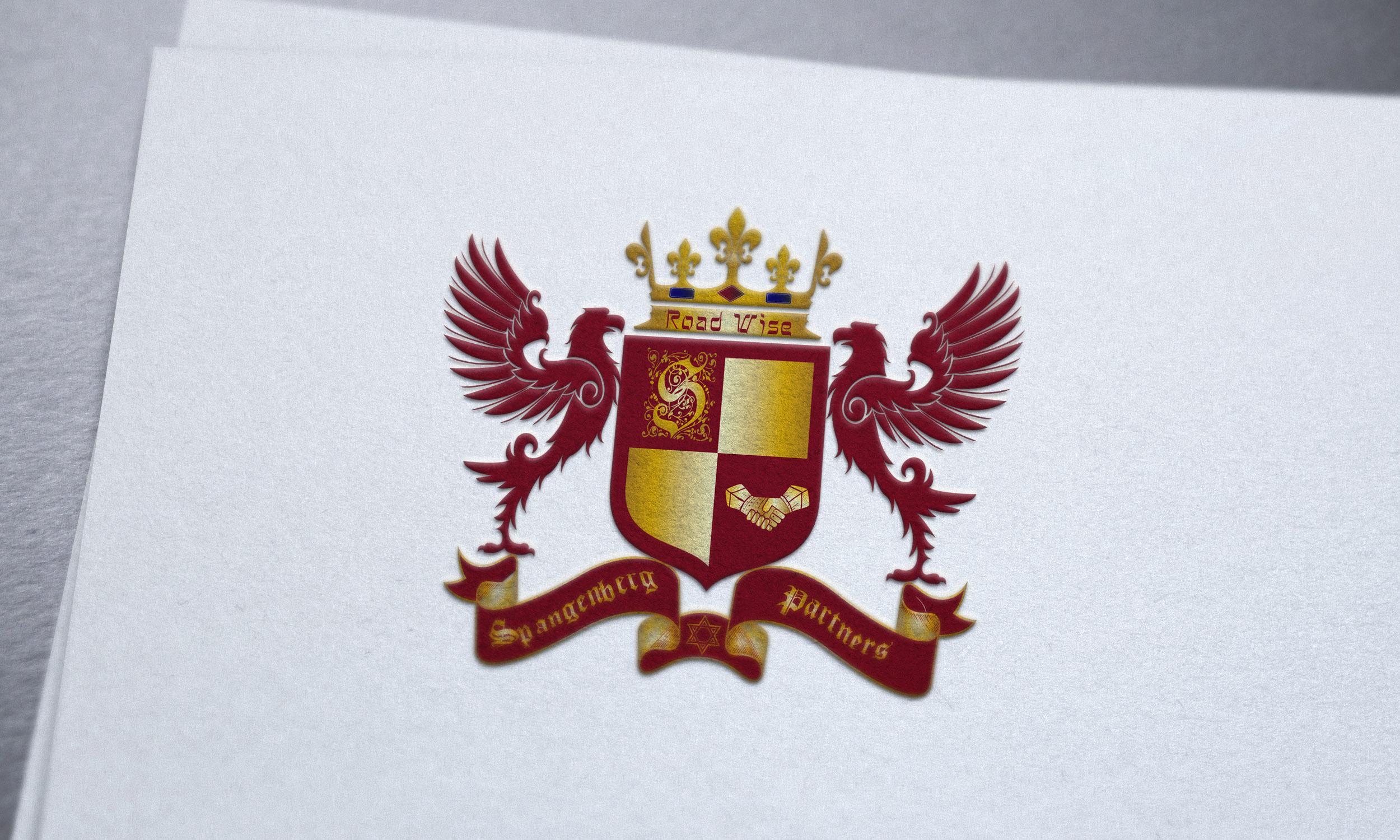 Spangenberg Partners coat of arms